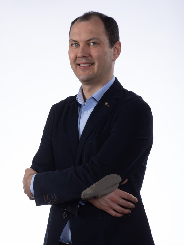 Obrazek Dr hab. n. med. Andrzej Boszczyk, prof. CMKP
