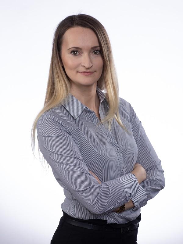 Obrazek Ewelina Dydzińska