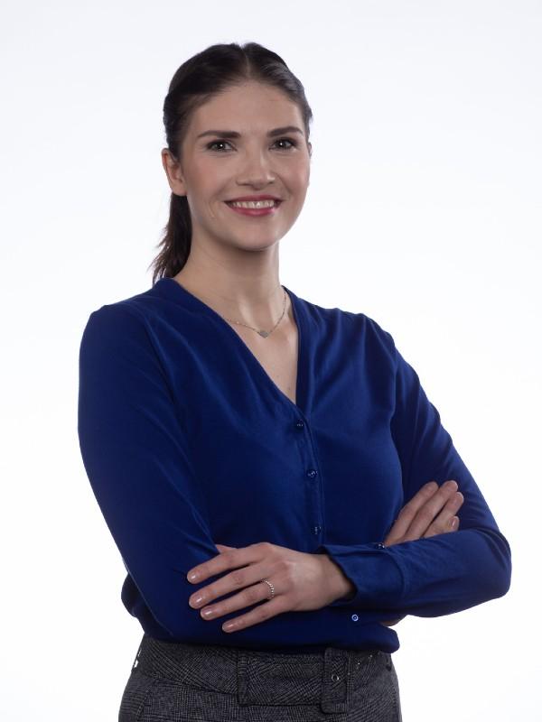 Obrazek Ewelina Kryśkiewicz