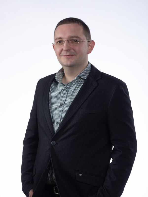 Obrazek Dr n. med. Piotr Walczak