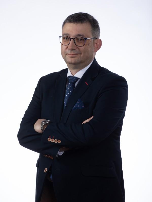 Obrazek Dr n. med. Szymon Pietrzak