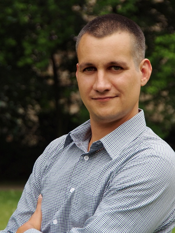 Obrazek Lek. med. Marcin Błoński