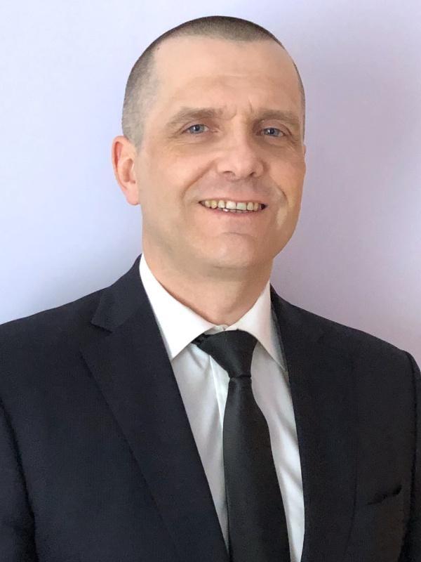 Obrazek Dr n. med. Jacek Mazek