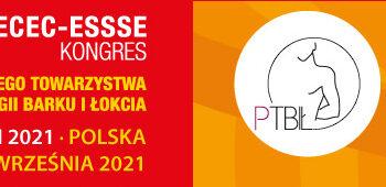 III Zjazd Polskiego Towarzystwa Barku i Łokcia - Sympozjum Sekcji Barku i Łokcia Polskiego Towarzystwa Ortopedycznego i Traumatologicznego